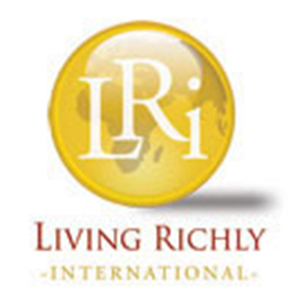 LIVING RICHLY