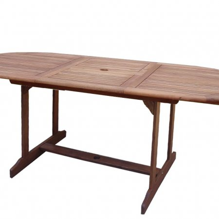 OVAL EXTENSION TABLE FWT099/1